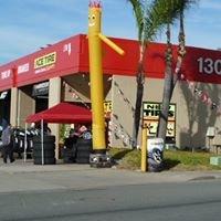 Ace Tire Centers of El Cajon