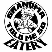 Grandma Told Me So Eatery Detroit