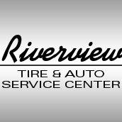 Riverview Tire And Auto Service Center