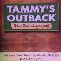 Tammy's Outback