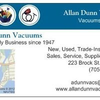 Allan Dunn Appliances Your Local Family Business Since 1947