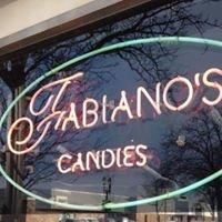 Fabiano's Homemade Candies