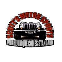 Scott's Motor Sports