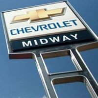 Midway Chevrolet of Plainwell