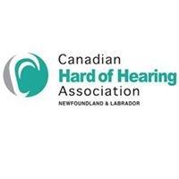 Canadian Hard of Hearing Association - Newfoundland and Labrador