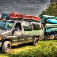 Ghost River Rentals
