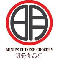 Minh's Chinese Grocery