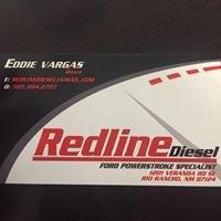 RedLine Diesel, LLC