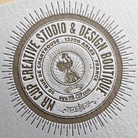 Mr Cup Creative Studio