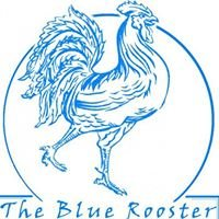 Blue Rooster Coffee Shop & Art Gallery