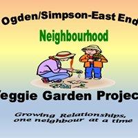 The Ogden/Simpson & East End Veggie Garden Project