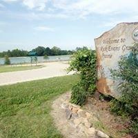 Rick Evans Grandview Prairie Conservation Education Center