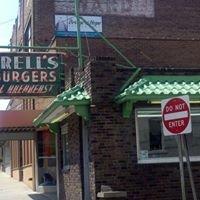 Ferrell's Hamburgers of Hopkinsville