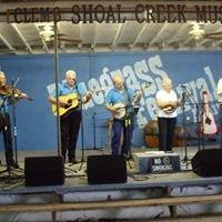 Hickory Wind Bluegrass Band