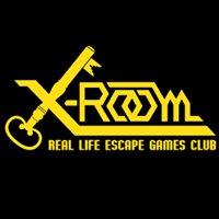 X-Room Real Life Escape Room