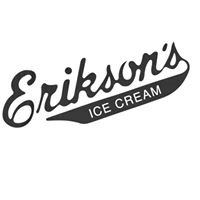 Erikson's Ice Cream