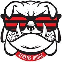 Athens Ridge