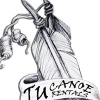 TU Canoe & Kayak Rentals
