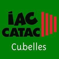 CATAC-IAC CUBELLES
