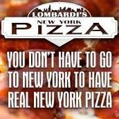 Lombardi's New York Pizza and Wings