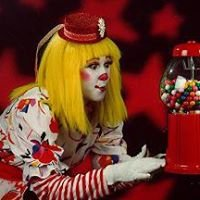 Noodles the Clown or The Magic of Nancy