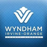 Wyndham Irvine-Orange County Airport