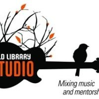 Old Library Studio