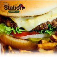 The Station Burger Co of Eddyville