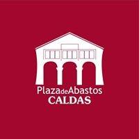 Plaza de Abastos de Caldas de Reis
