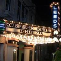 Homer Ledford Concert Series