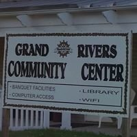 Grand Rivers Community Center