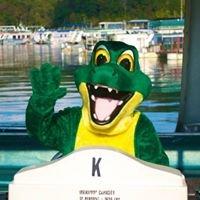 Indian Hills Resort Alligator II Marina