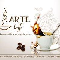 Arte Caffe