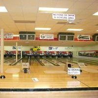 Double S Entertainment Bowling Center & JB'S Grill