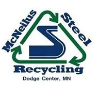McNeilus Steel Recycling