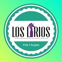 Bar Los Lirios