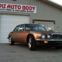 Cadiz Auto Body LLC