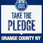 Shop Small Orange County NY