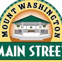 Mount Washington Main Street