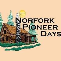 Norfork Pioneer Days