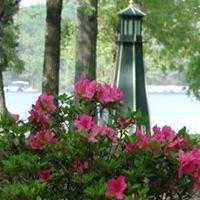 Whispering Oaks Resort on Kentucky Lake