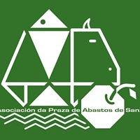 Plaza de Abastos de Sanxenxo