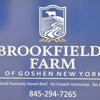 Brookfields Farm All Natural Beef Sales
