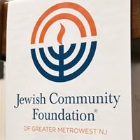 JCF Greater MetroWest NJ