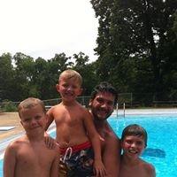 American Legion Swimming Pool