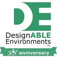 DesignABLE Environments Inc.