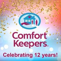 Comfort Keepers Sacramento