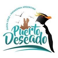 Turismo Puerto Deseado