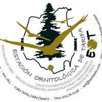 Estación Ornitológica De Tarifa - EOT