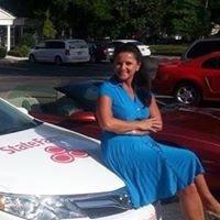 Maria Maranda- State Farm Insurance agent